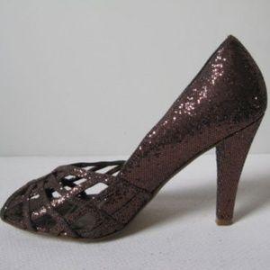 Aldo Shoes - ALDO Shoes Sz 9 Womens Classic Heels Strappy Party